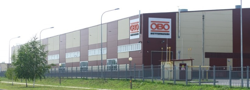 obo production in lipetsk
